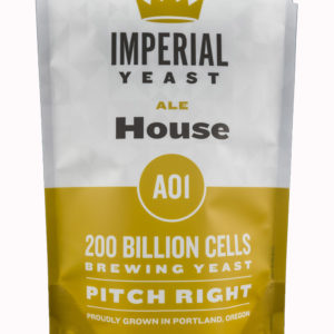 House - Imperial Yeast A01