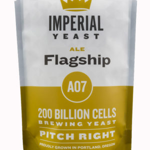 Flagship - Imperial Yeast A07
