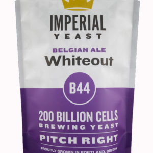 Whiteout- Imperial Yeast B44