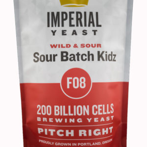 Sour Batch Kidz - Imperial Yeast F08