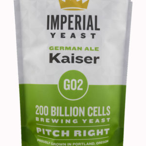 Kaiser - Imperial Yeast G02