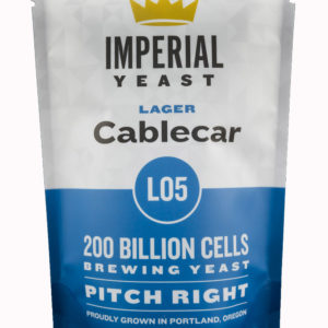 Cablecar - Imperial Yeast L05