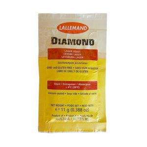 Lallemand Diamond Lager Yeast