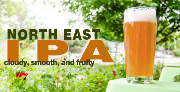 SCBS North East IPA Recipe Kit