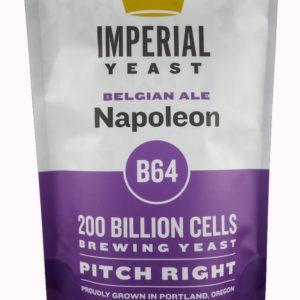 Napoleon - Imperial Yeast B64