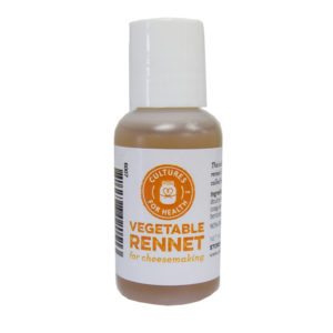 Liquid Vegetable Rennet