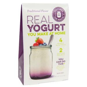 Vegan Yogurt Starter Culture