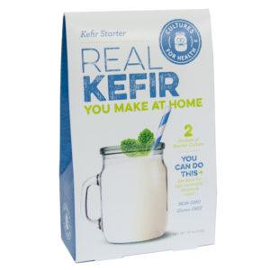 Kefir Starter Culture