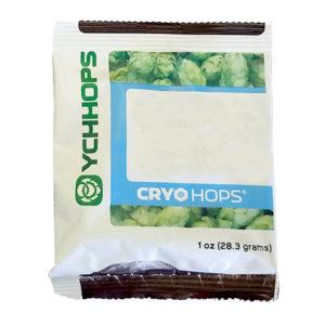 Cryo Hops LupuLN2 Mosaic Pellets