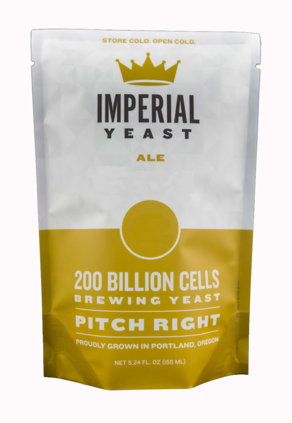 Loki - Imperial Yeast A43