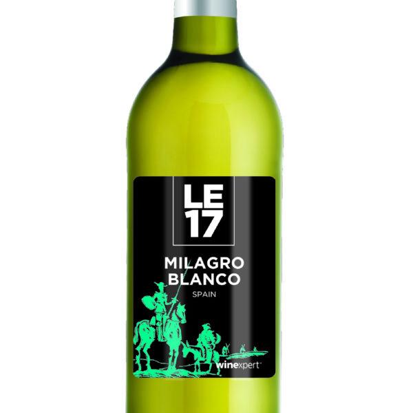LE2017 Milagro Blanco Wine Kit - MAR