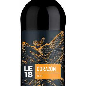 LE2018 Corazon Wine kit - FEB