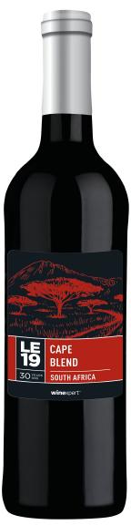 LE2019 Cape Blend Wine Kit (w/Skins) - APR